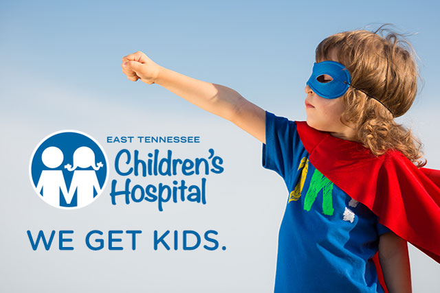 Children's Hospital Website